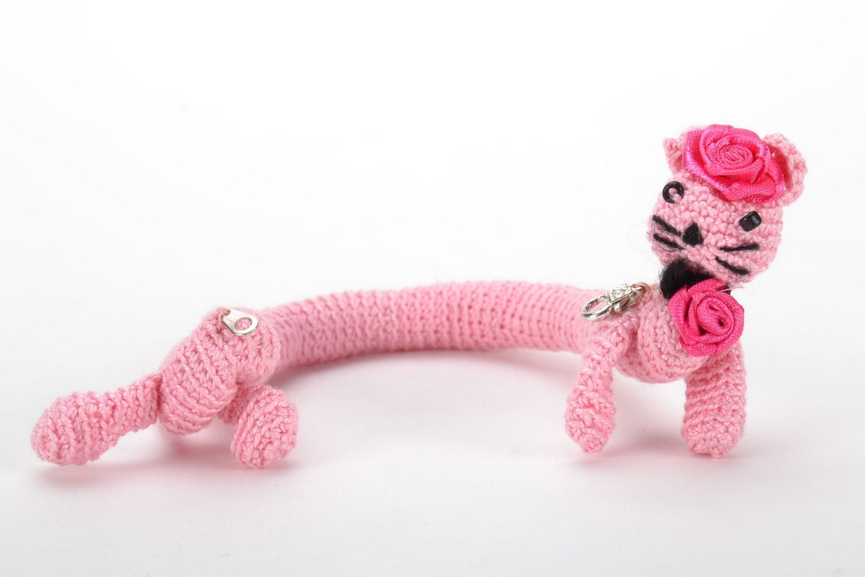 Pink wrist bracelet photo 3
