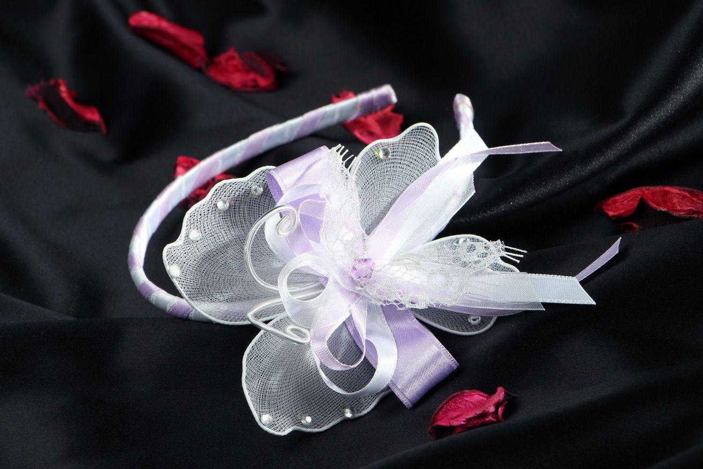 wedding accessories Children's headband