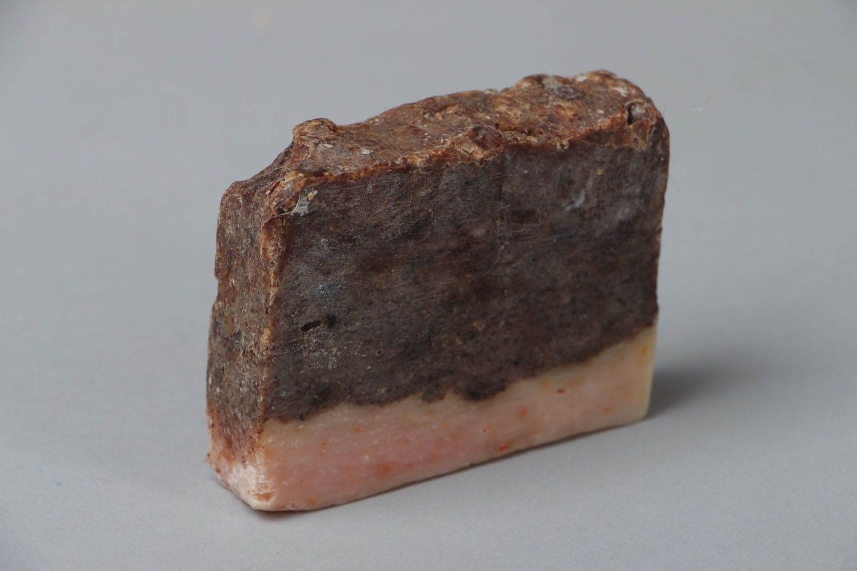 Three layer soap  photo 1