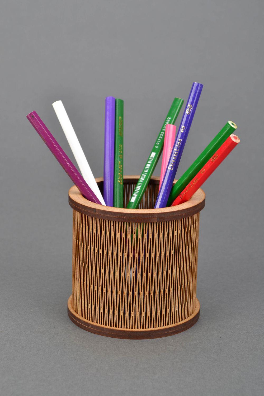 результате картинки подставок для ручек и карандашей северном