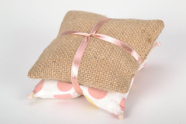 Aroma sachet pillows photo 4