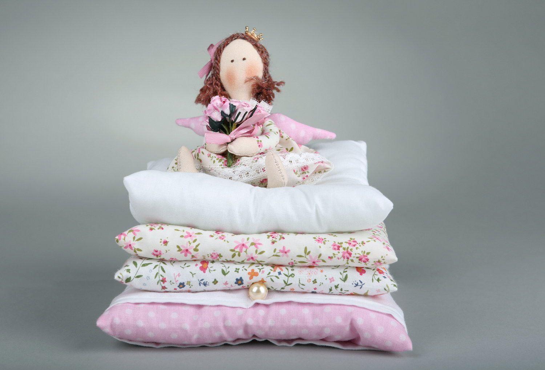 dolls Tilde doll