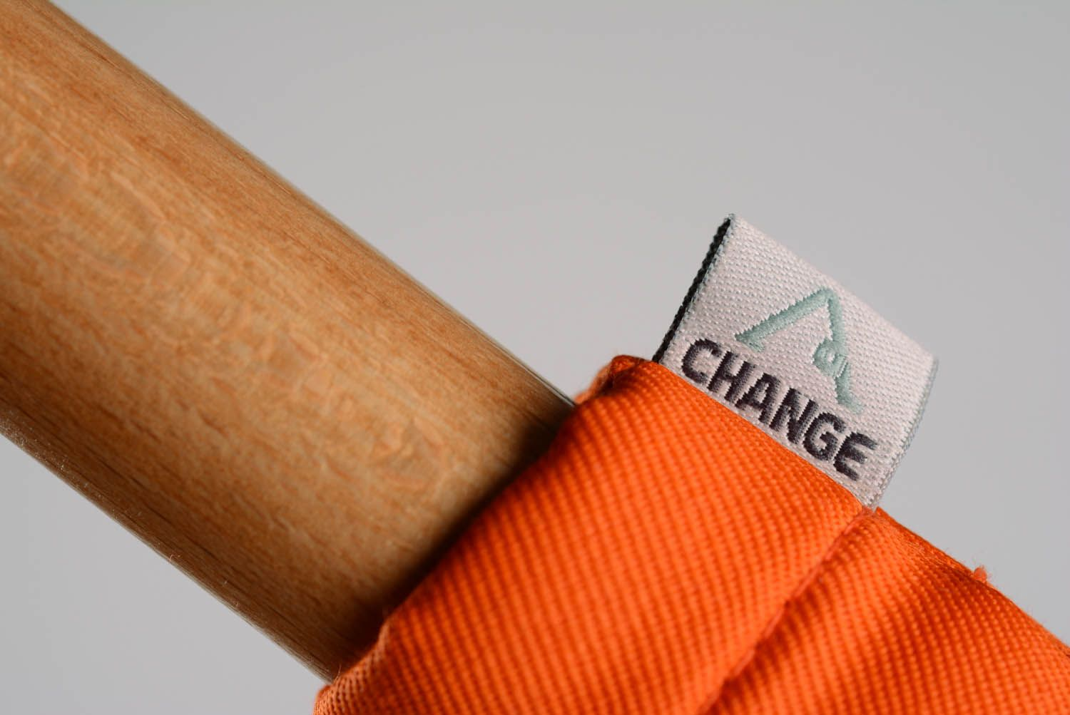 Wooden supporting yoga cane photo 5