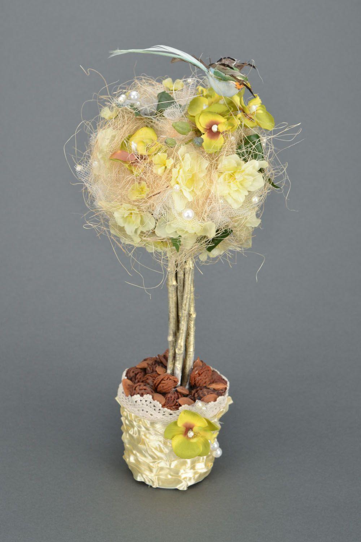 Handmade decorative tree photo 1
