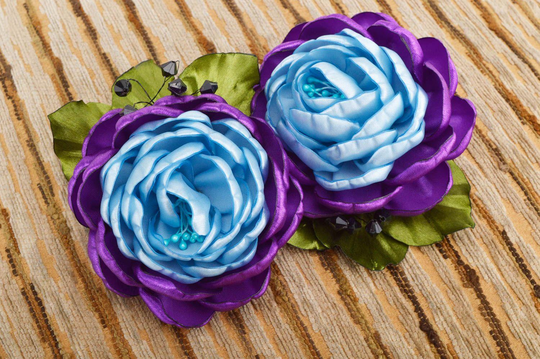 los accesorios infantiles Coleteros infantiles artesanales adornos para el pelo accesorios para niña , MADEheart.