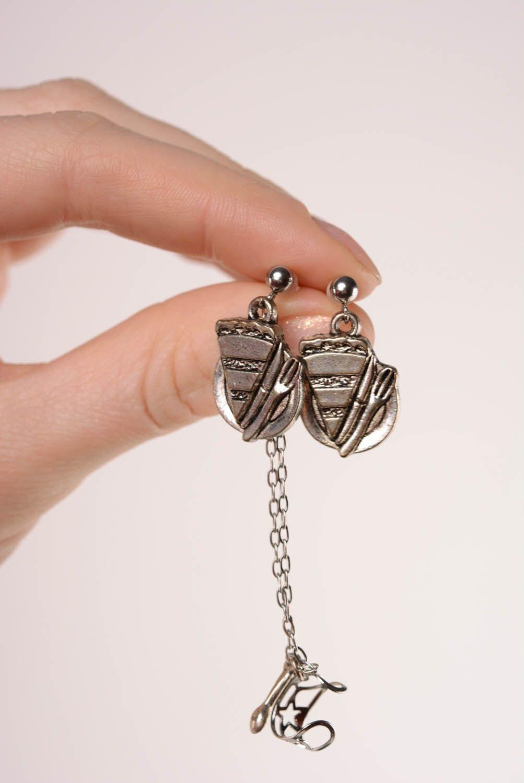 Cuff earrings Surprise photo 4