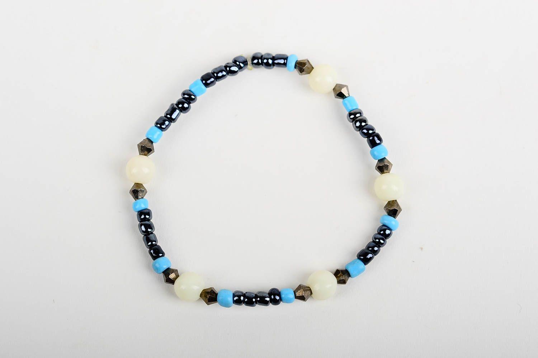 pulseras de cuentas plásticas Pulsera de moda elegante bisutería artesanal  regalo original para mujer , MADEheart