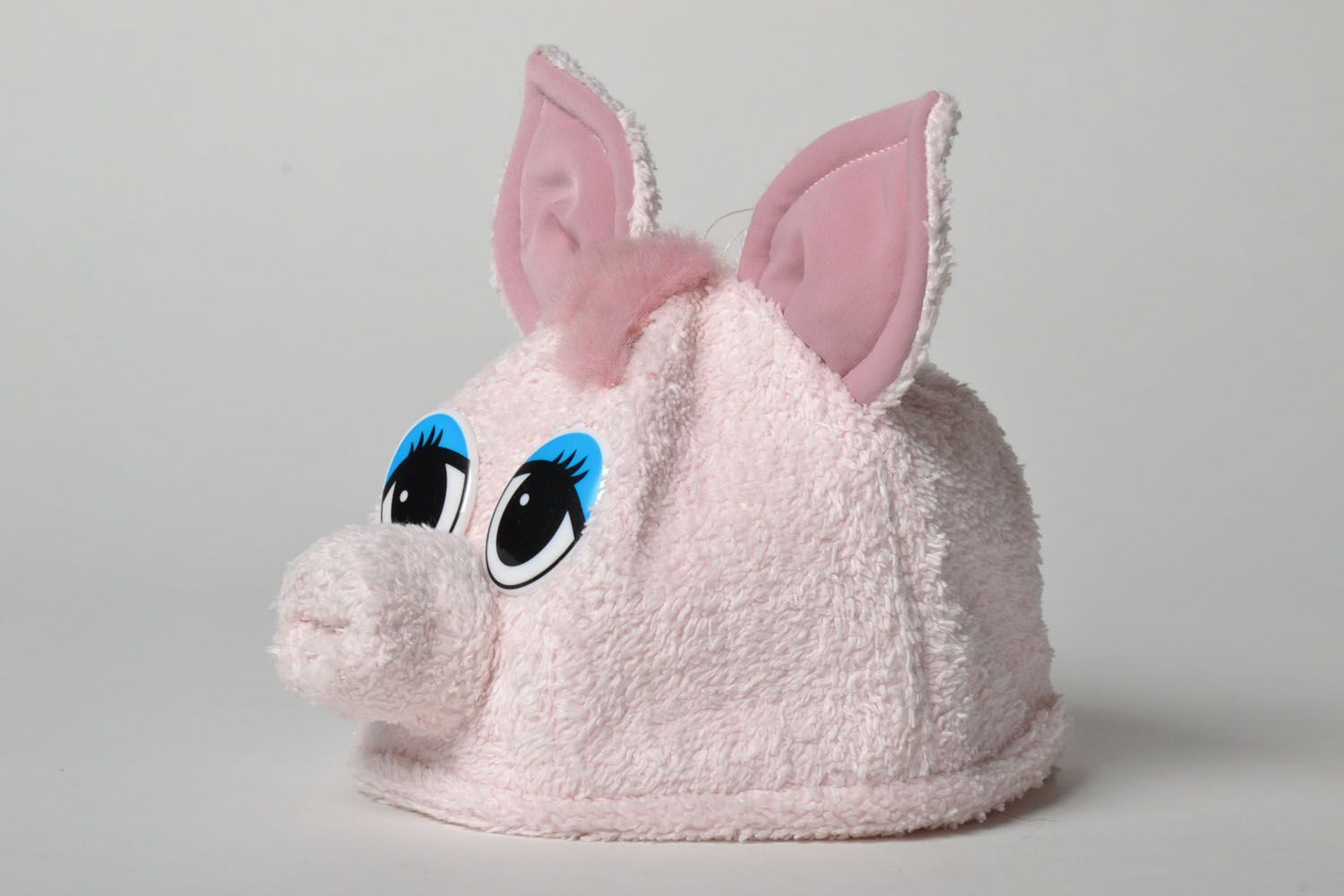attire Carnival pig hat for child - MADEheart.com