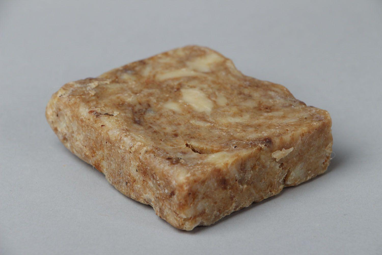Homemade warming soap photo 3