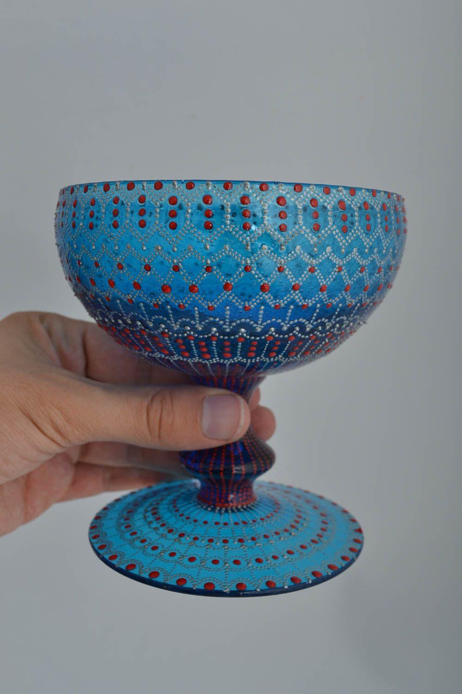 MADEHEART > Handmade Weinglas mit Gravur Geschirr aus Glas Tisch ...