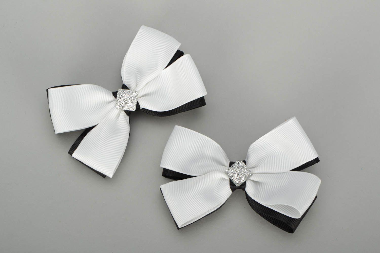 Fancy hair clips photo 4