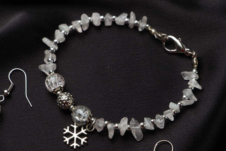 Jewelry set New Year Mood photo 3