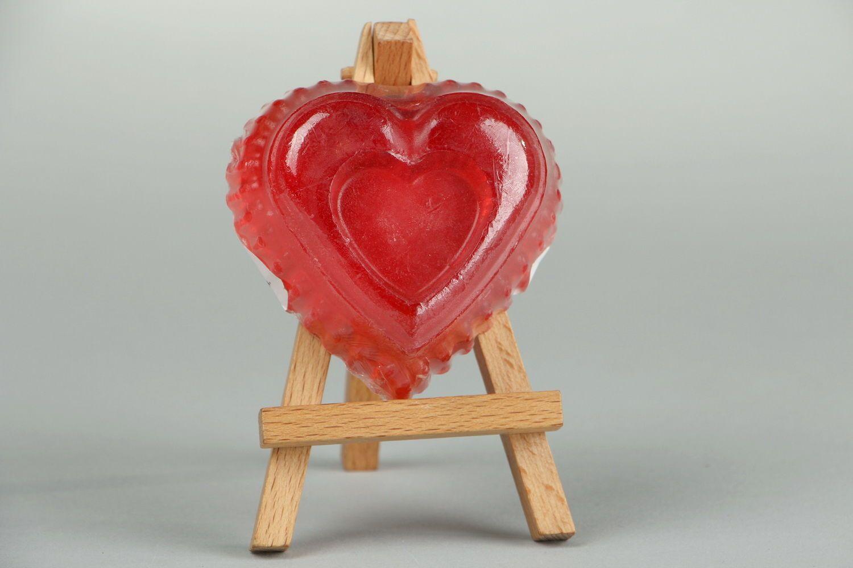 Soap Heart photo 4