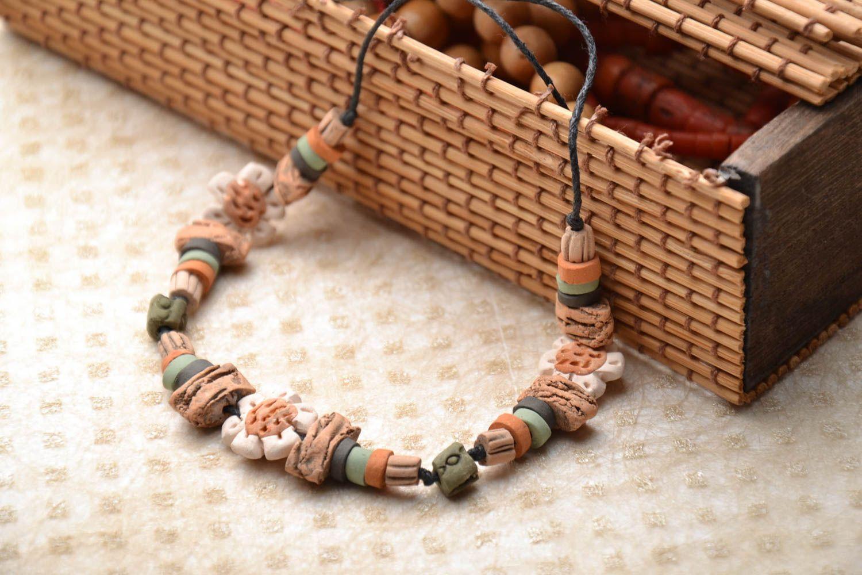 Ceramic bracelet photo 1
