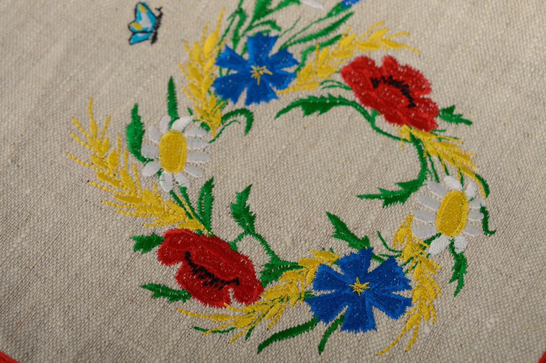 Рисунки для вышивки гладью на салфетках