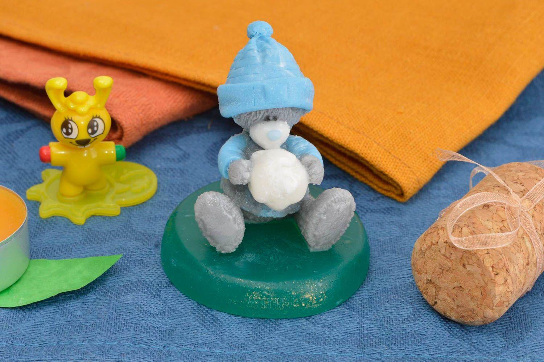 Handmade designer cute soap unusual colorful soap stylish bath decor ideas photo 1