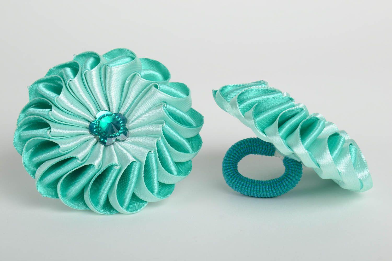 gomas /Coleteros Coleteros para el cabello de cintas hechos a mano adornos para el pelo