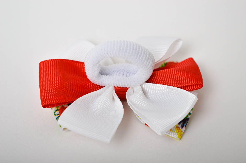ba4184dfa70f Sets Handmade hair scrunchie girls hair accessories cute bows for hair kids  gifts - MADEheart.
