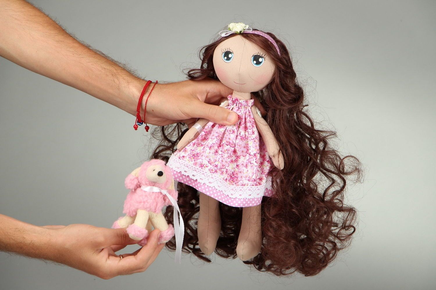 soft toys Doll