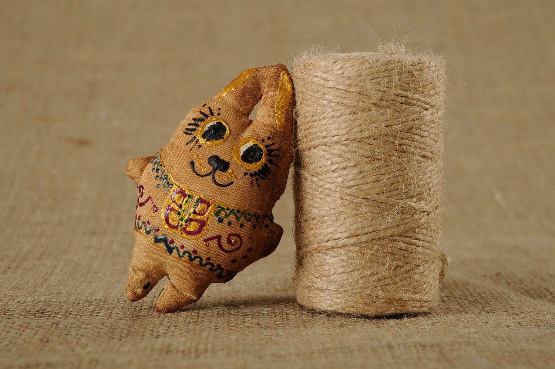 Decorative toy Leveret photo 1