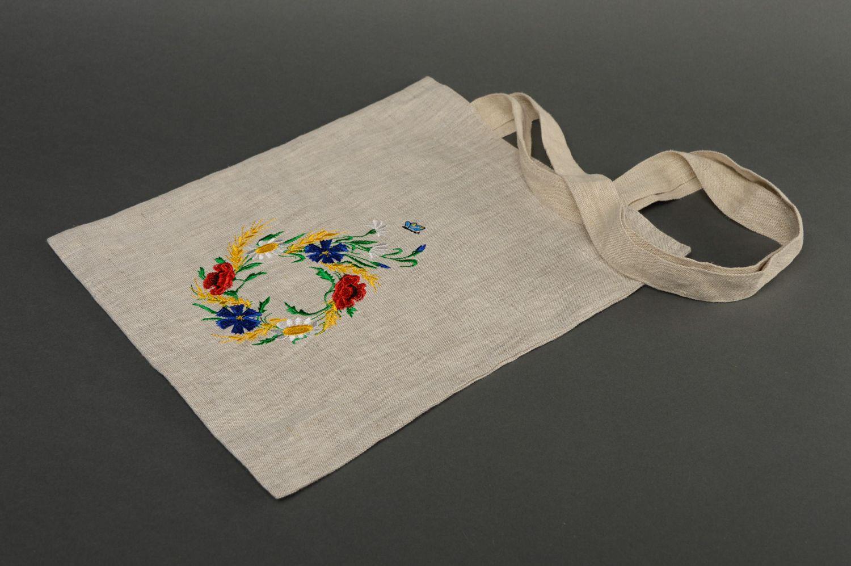 Сумки ручной работы из ткани