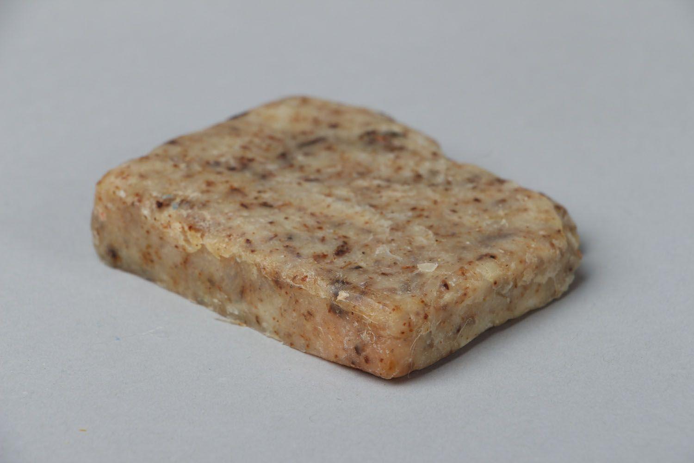 Homemade soap for creasy skin photo 3