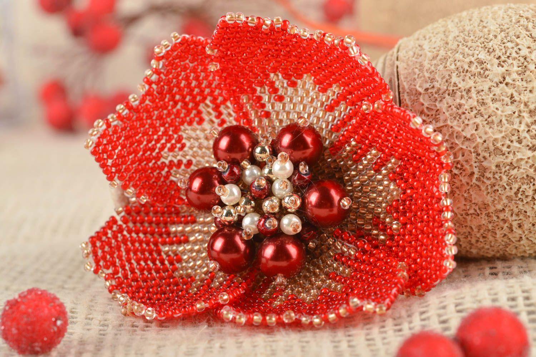 horquillas Accesorio para el cabello hecho a mano regalo para mujeres pinza para el pelo - MADEheart.com