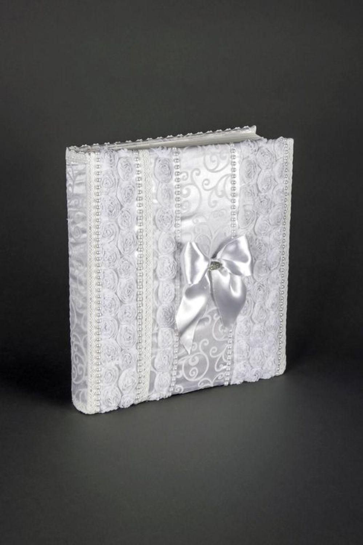 photo albums and photo frames Wedding photo album - MADEheart.com