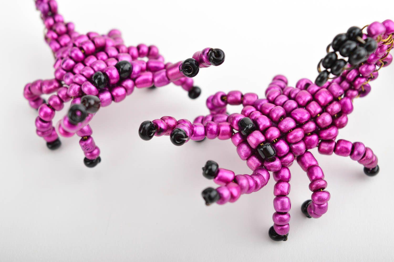 madeheart > handgefertigt skorpion figur wohnzimmer deko figuren ...