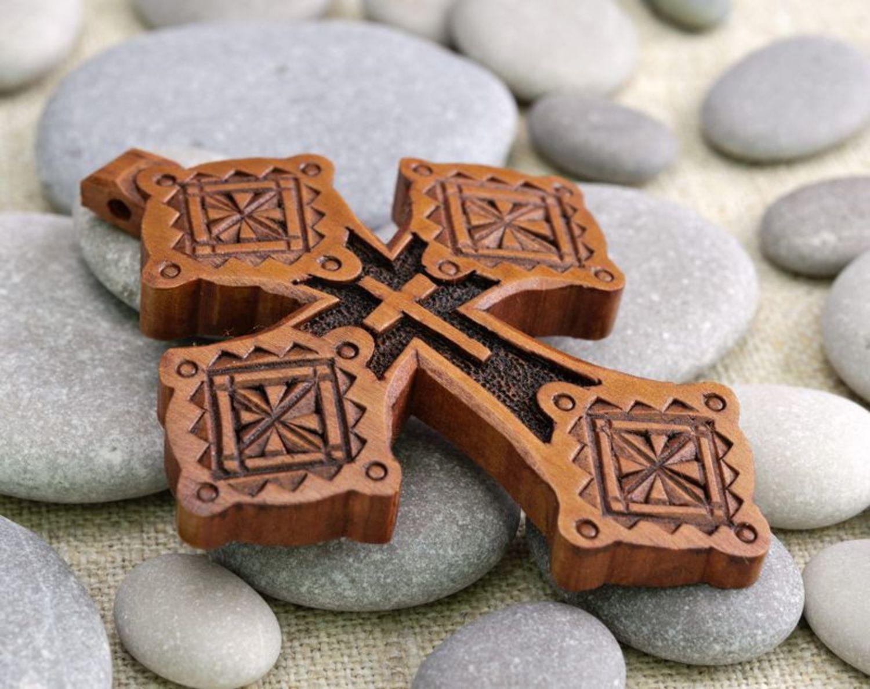 фотографиями как сделать деревянный крестик фото интернет-магазине