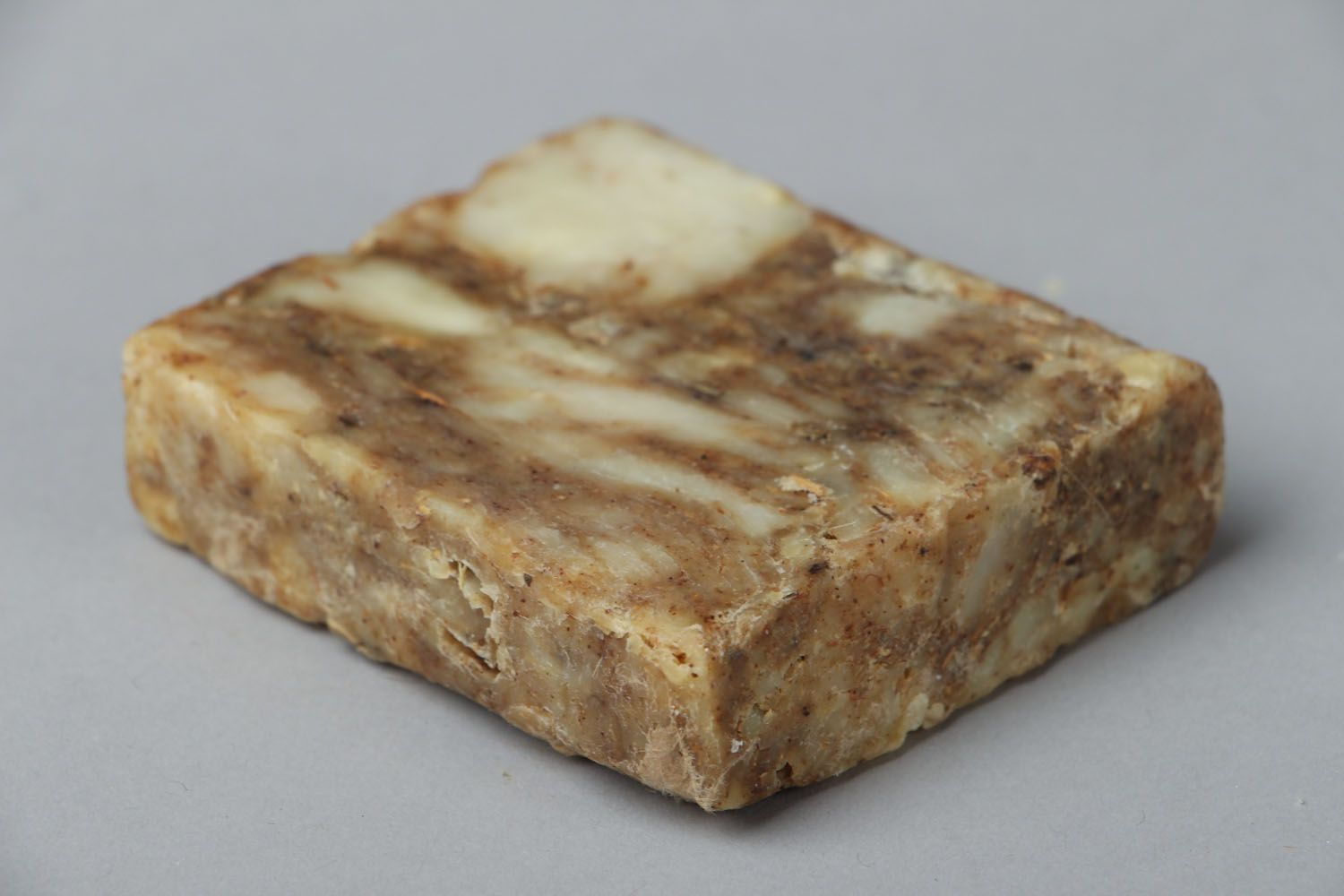 Herbal soap with essential oils photo 3