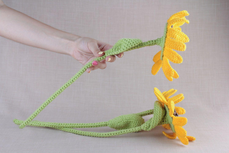 Artificial flowers for interior design  photo 4