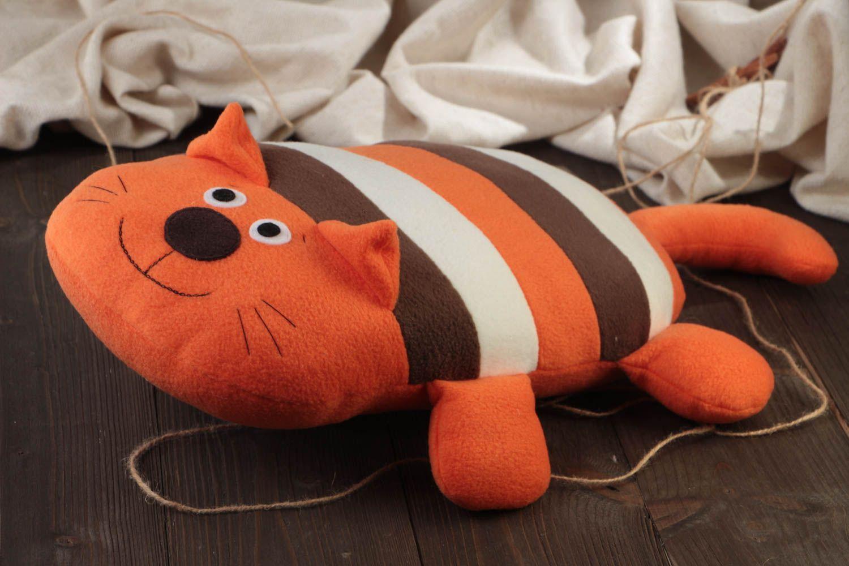 Оригинальные подушки игрушки