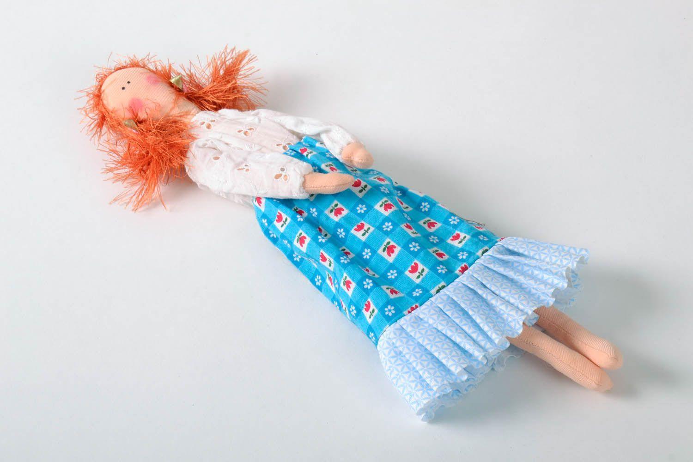 Soft doll photo 2