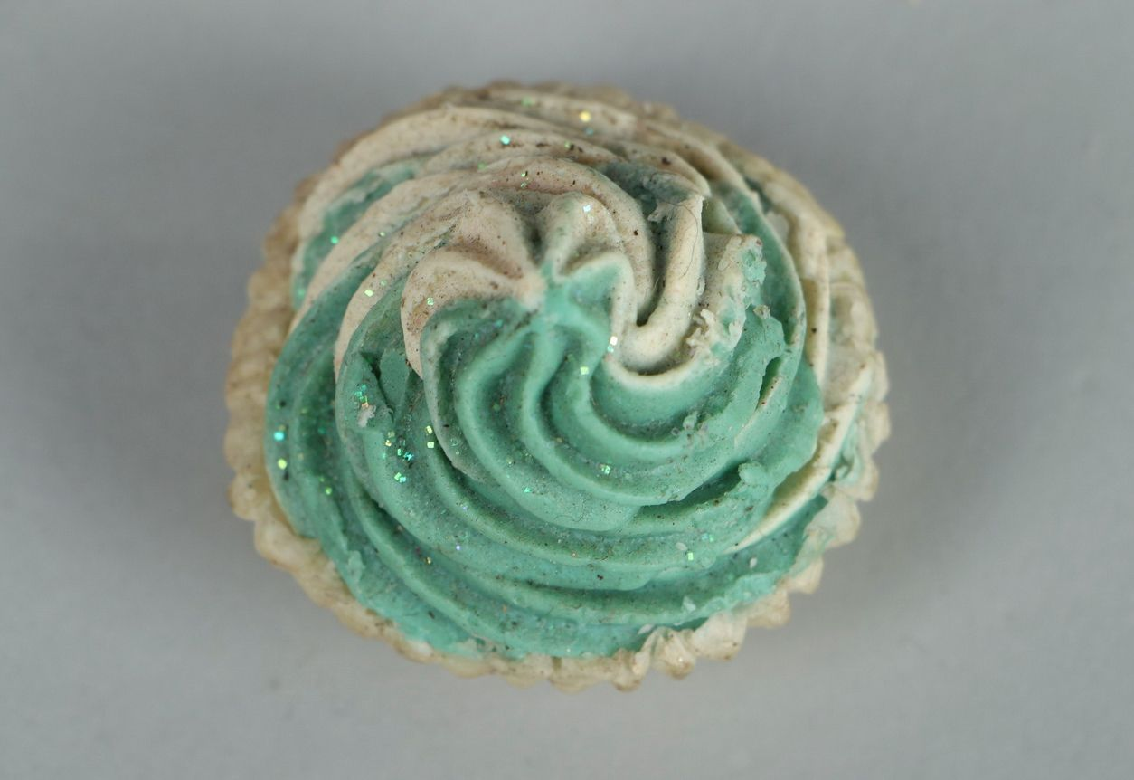 Soap Cake photo 2