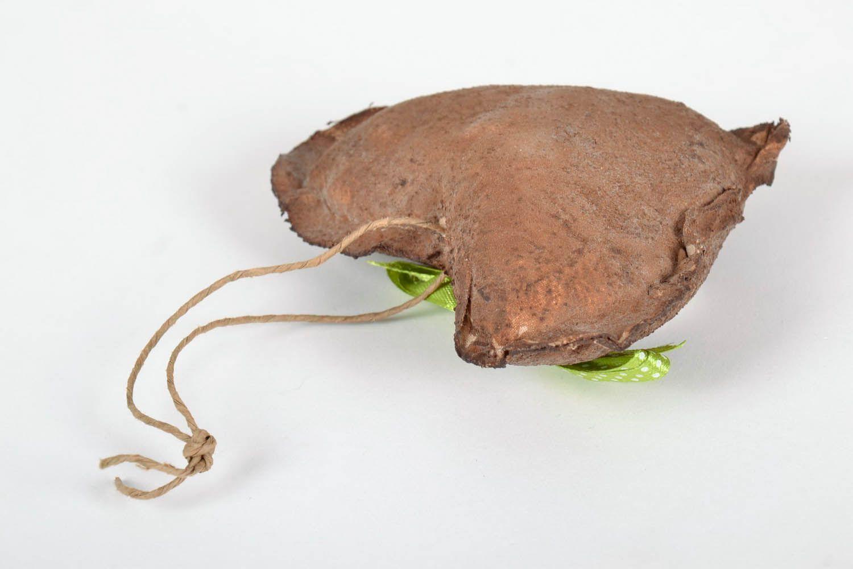 Interior pendant with aroma Chocolate Heart photo 3