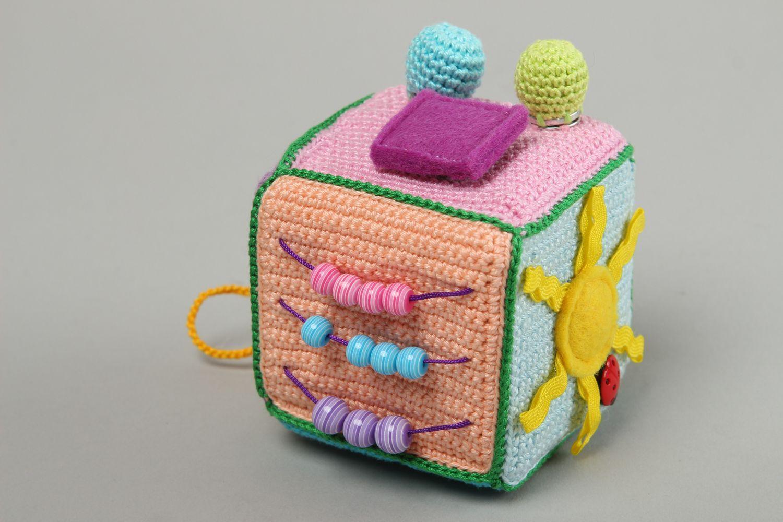 Cadeau pour tricoteuse