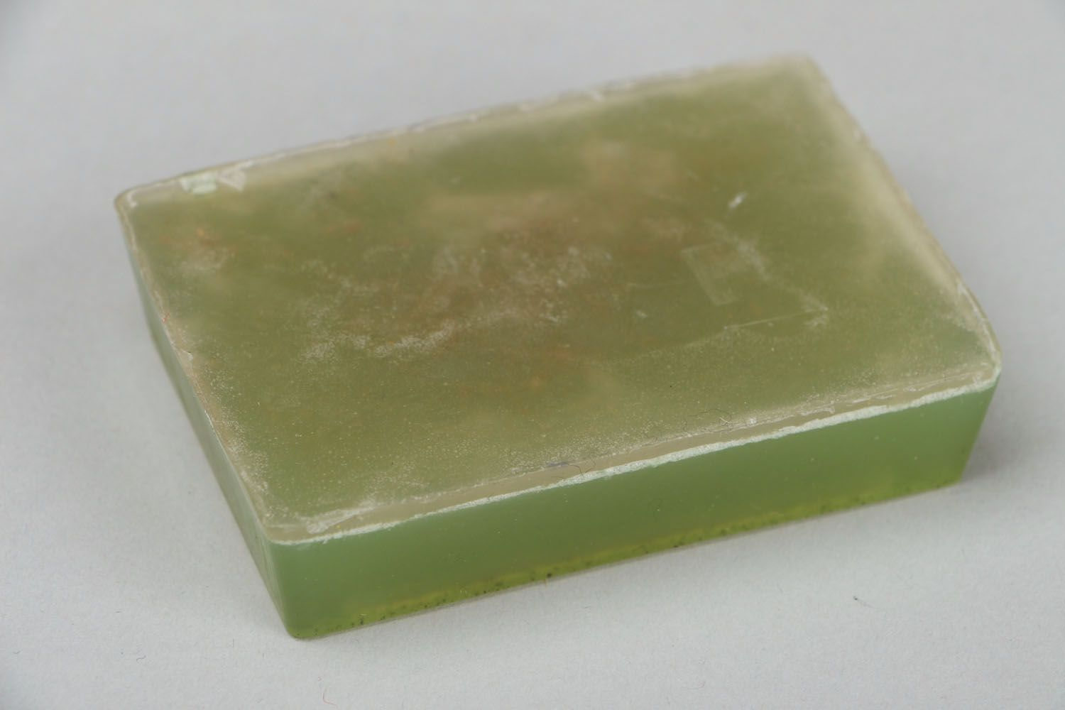 Homemade soap for all skin types Health photo 3