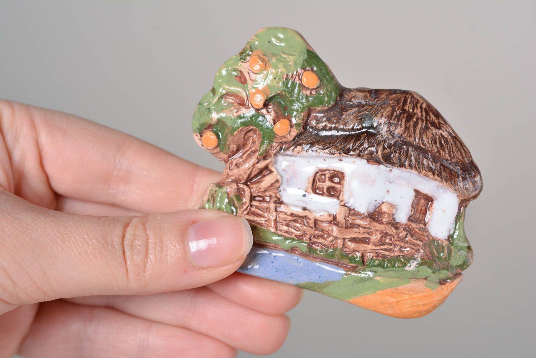 MADEHEART > Handmade Deko Kühlschrank Magnet Deko Accessoire Tür ...