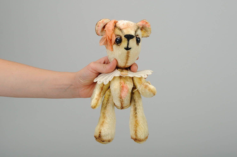 Soft toy Bear Funtik photo 2