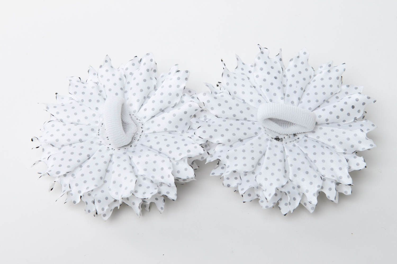 Designer handmade hair bands 2 unusual lovely accessories stylish feminine gift photo 4