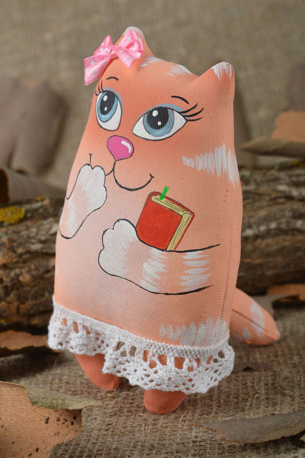 Beautiful handmade soft toy scented toy stuffed toy home decoration gift ideas photo 1