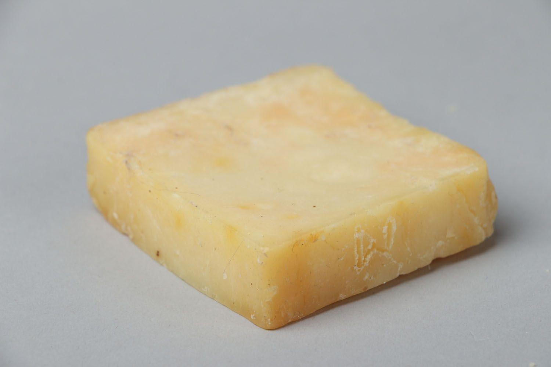Menthol soap photo 3