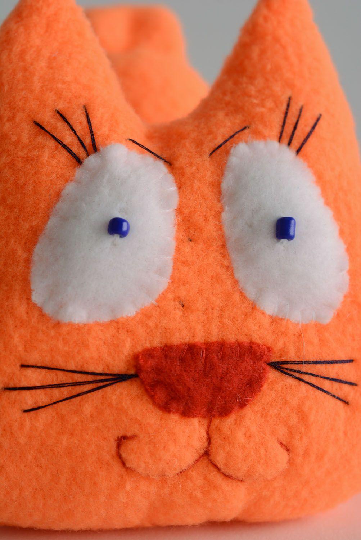 Textile toy Kitty photo 3
