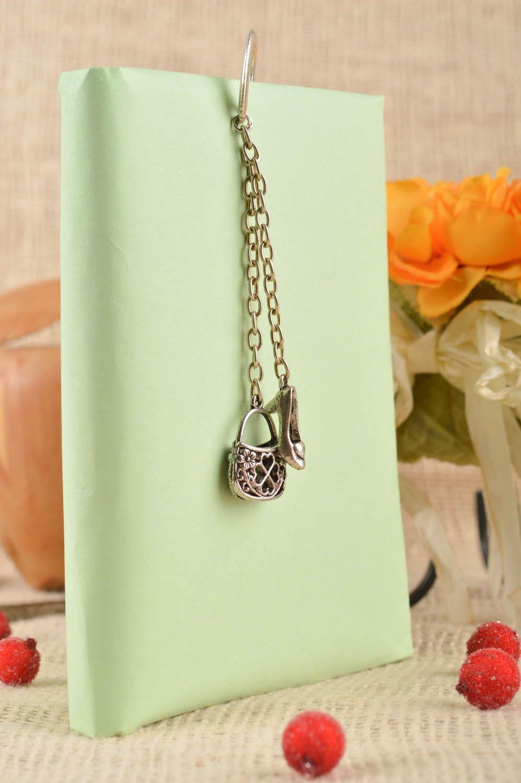 Madeheart gt handmade gifts metal bookmark creative