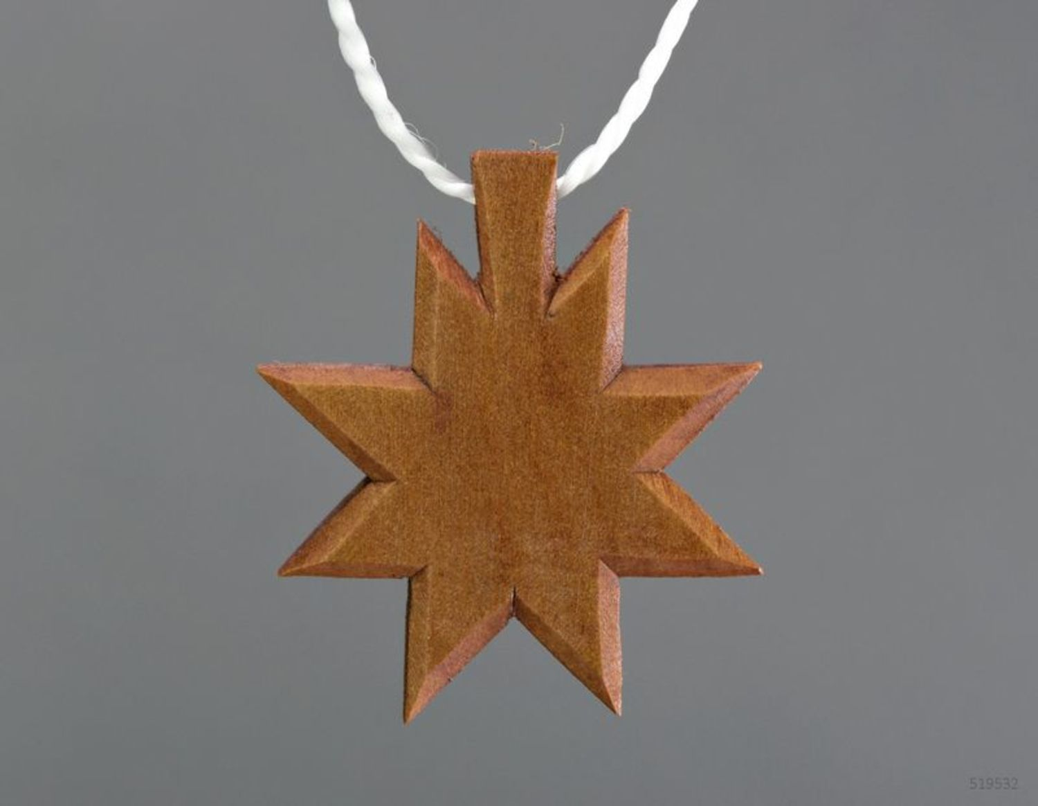 next to skin crosses Wooden pectoral cross - MADEheart.com