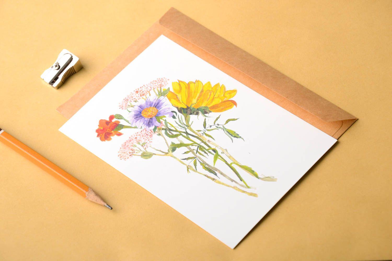 Madeheart Handmade Greeting Card Souvenir Ideas Designer Postcard