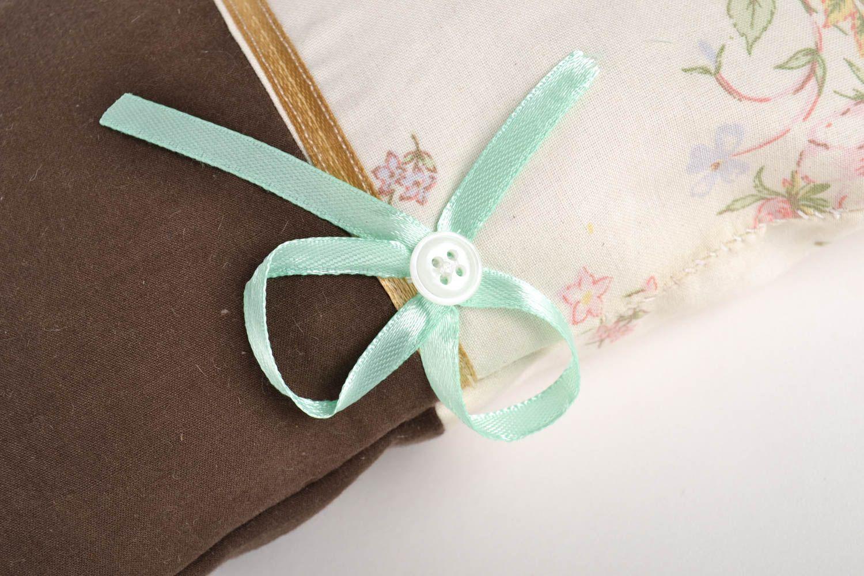 Handmade sachet pillow scented pillow sachet bags handmade gifts for friends photo 2