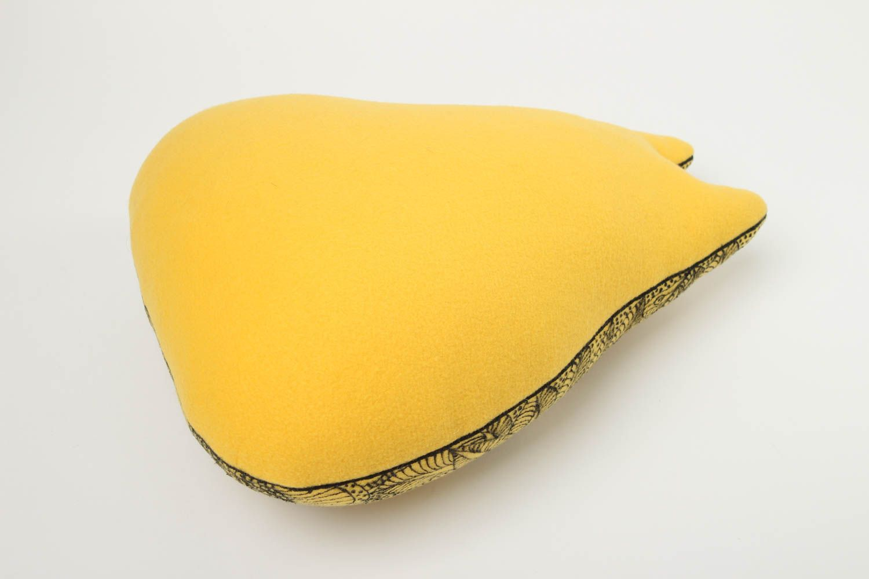 Decorative cushion pet pillow handmade pillow home decor ideas nursery decor - MADEheart.com