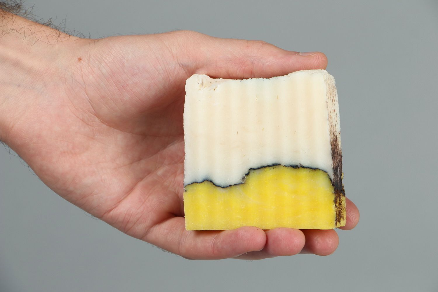 Soap with natural oils photo 4